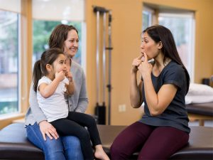 speech pathologist in New Jersey